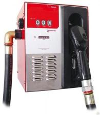 Мобильная топливораздаточная колонка Gespasa Compact 50M-230 Ex Мини Азс