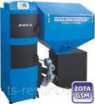Автоматический угольный котел ZOTA Стаханов 40 кВт