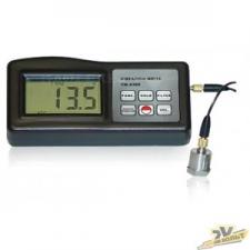 Предлагаем виброметр для определения параметров вибрации