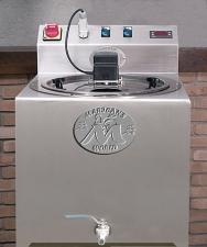 Итальянские мини установки для переработки молока