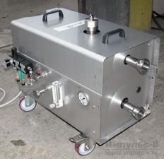 Оборудование для виноделия и пивоварения