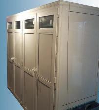 Инкубатор для яиц автоматический универсальный InКУБ-5200