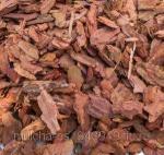 Кора лиственницы крупная (5-10 см), 60 л.