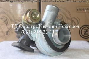 турбокомпрессор чешский С14-179-01 на ГАЗ-3309 в Нижнем Новгороде