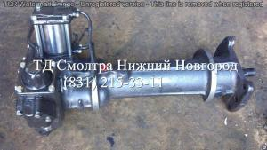 ГУР 70-3400020 на трактор МТЗ-82 в Нижнем Новгороде