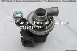 Турбокомпрессор С14 194-01 ПАЗ 3205-07  (Е2,Е3) (CZ, a.s.) в Нижнем Новгорде