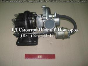 Турбокомпрессор ТКР 6.1-12.07 БЗА ЗИЛ Д245.9 Е-2 в Нижнем Новгороде