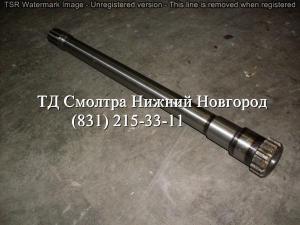 Вал внутренний МТЗ-1221 80 1701160 (МТЗ) в Нижнем Новгороде