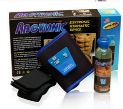 Ab Gymnic для похудения, американского производства.