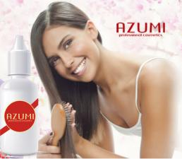 Azumi (Азуми) сыворотка для быстрого роста волос