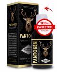 Pantogen (Пантоген) для мужской силы