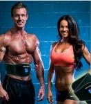 Абжимник для тренировки мышц пресса и спины
