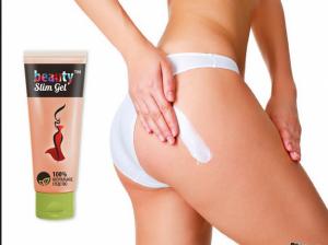 Антицеллюлитный крем-гель Beauty Slim Gel для похудения..