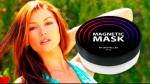 Магнетик Маск от прыщей