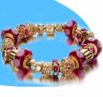 Популярные женские браслеты в стиле Pandora! Коллекция Van Lover.