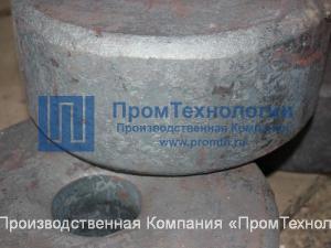 Поковки 20ЮЧ по ТУ 26-0303-1532-84