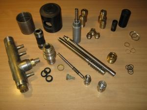 Криогенное оборудование. Насосы сжиженных газов типа 2НСГ, 12НСГ, 21НСГ, 22НСГ