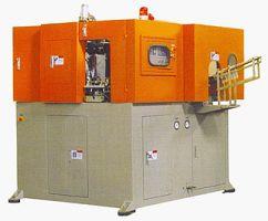 Оборудование ПЭТ, выдувная машина, ПЭТ бутылки оборудование - автомат