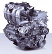 Двигатель ЗМЗ-4091 Евро 2 для автомобиля УАЗ Хантер