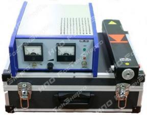 ИМ-65 Аппарат высоковольтный для испытания изоляции