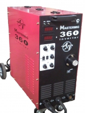 Инверторный полуавтомат MASTERMIG 360 I ANT