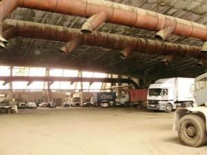 Продам авторемонтный комплекс, Красноярск, Советский, промзона, 8000м2