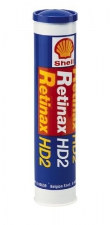 Смазки Shell Retinax HD 2, смазки Alvania 2760 B, смазка Nerita HV!