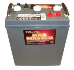 Тяговые аккумуляторные батареи США 6В 330А/ч