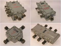 Коробки соединительные взрывозащищённые КСВ-1, КСВ-2, КСВ-3, КСВ-4…