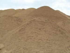 Песок 0-3 фракции без посредников. Доставка от 1 до 30т.