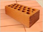 Кирпич керамический «Дюна» пустотелый утолщенный марка — 150