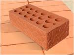 Кирпич керамический «Барс» пустотелый одинарный марка — 150