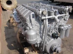 Двигатель ЯМЗ-240НМ2 после кап.ремонты