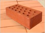 Кирпич керамический «Ясень» пустотелый одинарный марка — 150