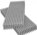 Сетка Сварная 50х50 3Вр-1/3Вр-1 (2000 х 3000)