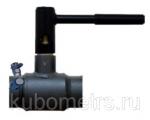 Ballorex Venturi FoDRV Ду80 без дренажа - балансировочные клапаны, сварка