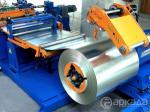 Оборудование для резки тонколистового рулонного металла