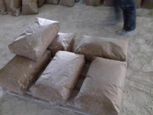 Известь пушонка 20 кг