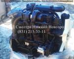 Двигатель Д245.9Е2-1573 ММЗ на ЗИЛ-5301 Бычок