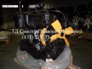 Двигатели ММЗ на трактора МТЗ и автомобили