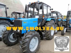 Трактор Беларус МТЗ 920.2 новый купить в Нижнем Новгороде