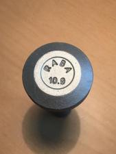 Болт колеса RABA 118.34-3340-004 (355299)