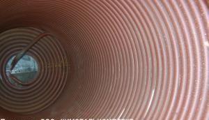 Змеевик внутренний ППУА 35.01.00.100