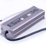 Блок питания для светодиодной ленты 12В, 5А, 60Вт, IP67, герметичный в металлическом корпусе