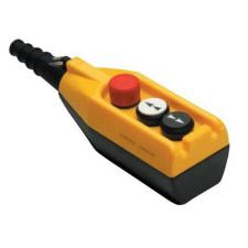 Кнопочные посты, пульты управления тельферные PV3E30B4 EMAS