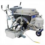 Разметочная машина Thermolazer Promelt Graco термопластик