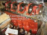 Блок цилиндров ММЗ Д245 на автомобиль в Нижнем Новгороде