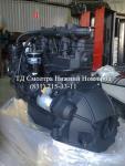 Двигатель Д243-1053 для переоборудования ЗИЛ-130/131