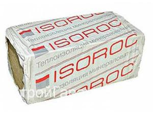 Утеплитель Изолайт-Л пл.40кг/м3 (1000*600*50мм, 8 плит, 0,24м3/уп)