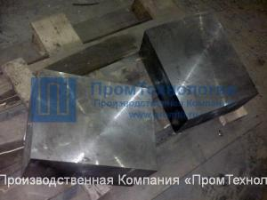 Поковки по ГОСТ 25054-81